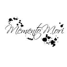 Memento Mori - inkbox tattoos - 3