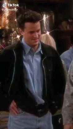 Chandler Friends, Joey Friends, Friends Cast, Friends Episodes, Friends Gif, Friends Show, Monica Friends, Tattoo Friends, Friends Video