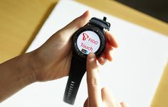 SK Telecom Outs Smartwatch-Based Identification System #Android #news #Google #Smartphones