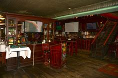 Burke's Restaurant & Bar in The Yonkers is one of New York' premier dining Spot.