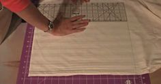 Tired Of Your Top Fitted Sheet Coming Untucked? We've Got A Great Project For You!