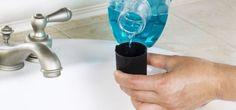 Staat het standaar bij jou in de badkamer? Listerine, het mondwater voor…