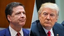 Trumpgate goes on: Trump just fired the man investigating how Russia meddled in election and whether members of his campaign were involved,
