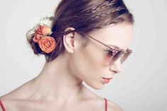 Rose Garden by Leanna on Etsy