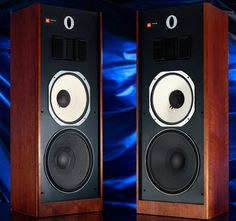 JBL Vintage L220 Oracle Speakers - AudioKarma.org Home Audio Stereo Discussion Forums