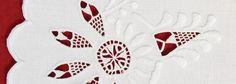 Hedebo Embroidery – a World of Variations