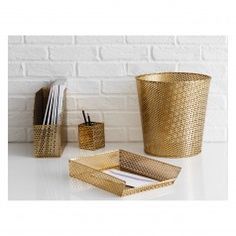 Desk accessories, magazine & letter trays - Habitat UK