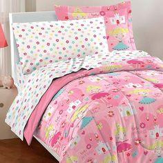 girls' bedding, room, kids' home : Target