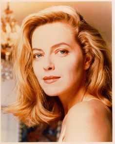 greta scacchi war and peace