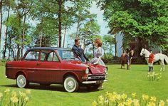 1964 DAF Daffodil   Flickr - Photo Sharing!
