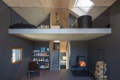 Holzhaus am Auerbach, Oberaudorf, 2014 - Arnhard und Eck Architekten