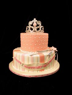 How to Make a Princess Cake Topper Special cakes Pinterest