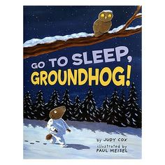Groundhog Day -  Pinned by @PediaStaff – Please Visit http://ht.ly/63sNt for all our pediatric therapy pins