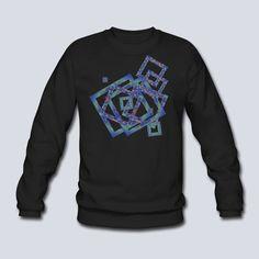 tHOUGHT Men's Sweatshirt