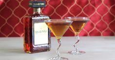 The Nilla Wafer Martini blends vanilla vodka with amaretto to taste like its cookie namesake.