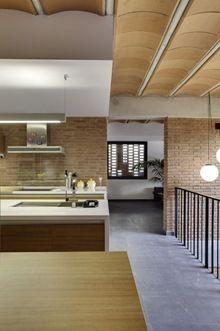 Casa contemporánea en España de Albert Brito   Carles Enrich