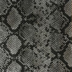 York Snake Skin Pattern Embossed Vinyl Upholstery Fabric By The Yard Available In 5 Colors