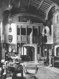The Gilded Age Era: Arthur Curtiss James Mansion New York City