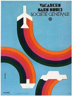 Societe Generale - 1971 - Jacques Auriac