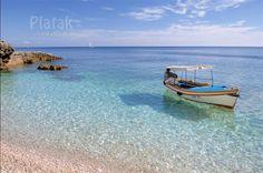 Malinska, Krk Island, Croatia