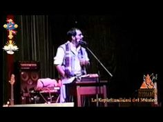 Martin Valverde - La Espiritualidad del Músico - YouTube