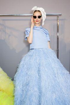 Giambattista Valli Haute Couture, Fall 2014