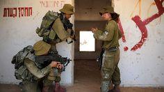 Combatientes Caracal se preparan para incursión de ISIS