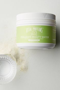 Slide View: 1: Vital Proteins Collagen Beauty Water