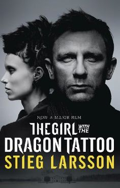 The Girl with the Dragon Tattoo:Amazon.co.uk:Books