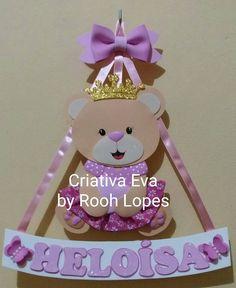 Rooh Eva Baby Shawer, Bebe Baby, Foam Crafts, Diy And Crafts, Recuerdos Baby Shower Niña, Baby Shower Souvenirs, Ideas Para Fiestas, Baby Cards, Baby Dolls