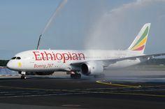 ethiopian air - Google Search