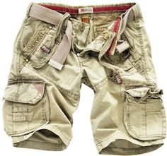 Pantalón corto hombre Geographical Norway Pirouette