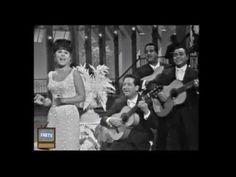 Eydie Gormé & Trio Los Panchos - 1964