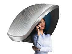 This Real Life 'Cone Of Silence' Is Your First Ridiculous Product Of CES 2015 - http://www.androidpolice.com/wp-content/uploads/2015/01/nexus2cee_large_thumb.png https://askmeboy.com/this-real-life-cone-of-silence-is-your-first-ridiculous-product-of-ces-2015/