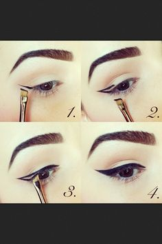 I found this on a website. I don't remember where but anyway. This is how you do a good wing!!