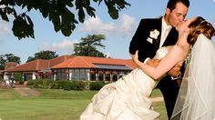 Somerset Wedding Venue Civil Taunton At Oake Manor Golf Club Offering Receptions