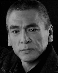 Famous Native American Actors | Byron Chief Moon ~ Kainai | Native American Encyclopedia