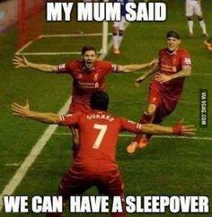 Pas Suarez masih di Liverpool!!!