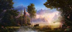 pastorale by Reinmar84 on deviantART