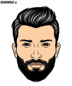 Short Beard Textured In Short Beard Styles