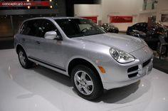 2006 Porsche Cayenne Imagen