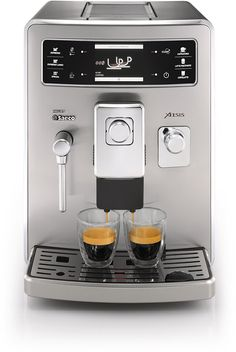 Philips Saeco HD8944/47 Xelsis Automatic Espresso Machine, Stainless Steel * Hurry! Check out this great product : Small Appliances