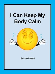 """""""I Can Keep My Body Calm"""" is a story targeted to students who demonstrate verbal and physical aggression. Written at a first grade level, the story breaks down for them the discrete steps required to keep a calm body and can be adapted for use with younger and older children. It includes an anchor chart as well as worksheets for reviewing and reinforcing the concept. 4.00"""