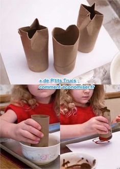 Terrible Twos, Paper Roll Crafts, Diy For Kids, Diy Gifts, Activities For Kids, About Me Blog, Doodles, Children, Creative