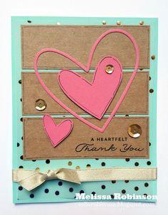 Heartfelt Sentiments: Annual Inspirations New Product Blog Hop
