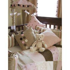 Glenna Jean Just Buggy 4 Pc Crib Set