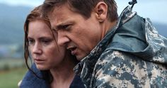 Arrival Review: It's the Anti-Independence Day -- Director Denis Villenueve has made the anti-Independence Day with Arrival, with Amy Adams delivering a bravura performance. -- http://movieweb.com/arrival-movie-review-2016/