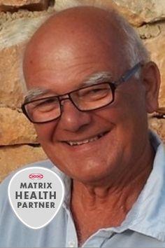 »Skoliose-Patienten profitieren sehr von der Matrix-Rhythmus-Therapie. Sie spüren auch rasch eine Besserung der Rumpfbeweglichkeit« Prof. Dr. Jan Dordel, Diplomsportlehrer und Biologe, Matrix Health Partner - Matrix Rhythmus Therapie