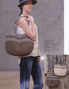 Let's Knit Series № 80399 2014 Crochet Handbags, Crochet Purses, Clutch Purse, Coin Purse, Shopping Totes, Crochet Books, Crochet Diagram, Knitted Bags, Diy Fashion