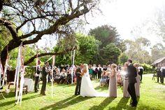 Kara and Emerson's Elegant Country Wedding Bridal Gowns, Wedding Dresses, Wedding Gallery, Wedding Bells, Garden Wedding, Dolores Park, Bloom, Elegant